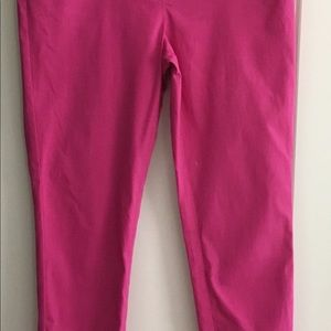 The Limited Exact Stretch Ankle Pants Sz 4